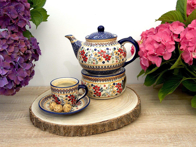 Kategorie Kaffee- und Teekannen
